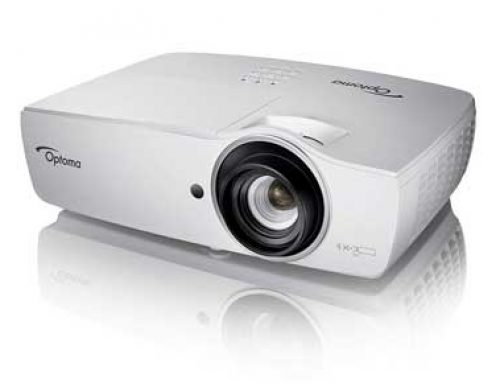 What is the best projector to use for digital gobos?